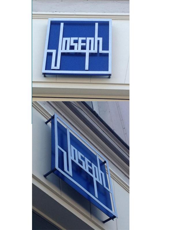 Logo Joseph